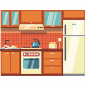 Home appliance (4)