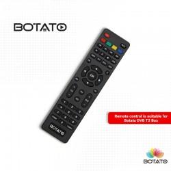 DVB T2 (Remote Control)