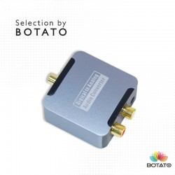 Digital Analog Audio Converter