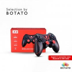 Bluetooth Gamepad Controller