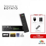 Botato MYTV DTT Myfreeview Decoder