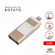 3 In 1 Pendrive (32GB)
