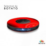 Botato T6 Mini Projector