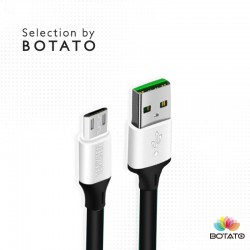 Tenyisen Android/Type-C/Iphone  Charging Cable