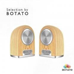 D10 Dual Bluetooth Speaker