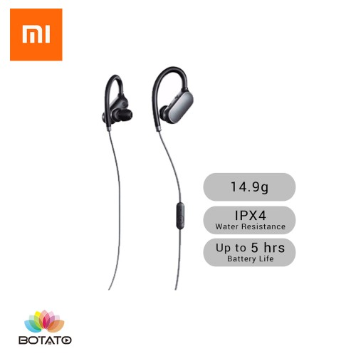 Xiaomi Bluetooth Earphone Mini Version