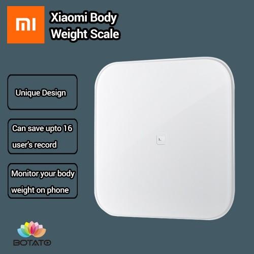 Xiaomi Body Weight Scale